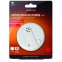 Mini détecteur de fumée Housegard SA-403F Conforme EN14604      Garantie 5 Ans