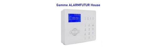 Alarme Atlantic'S ST-V GSM