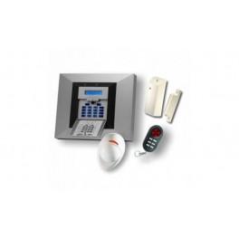 Pack alarme VISONIC Powermax Pro