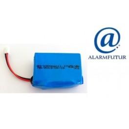 Batterie pour centrale d'alarme ST-III