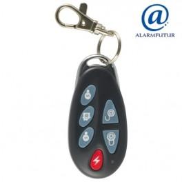 Porte clef télécommande PB-403R