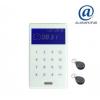 Clavier déporté avec lecteur badge RFID sans fil PB-503R