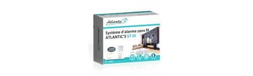 Alarme Atlantic'S ST-III