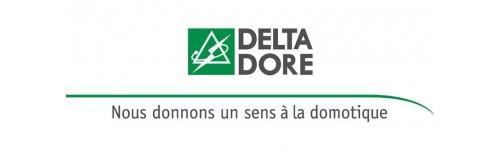 Pack alarme Delta Dore