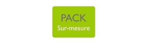 Composez votre Pack