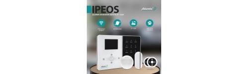 Alarme Atlantic'S IPEOS